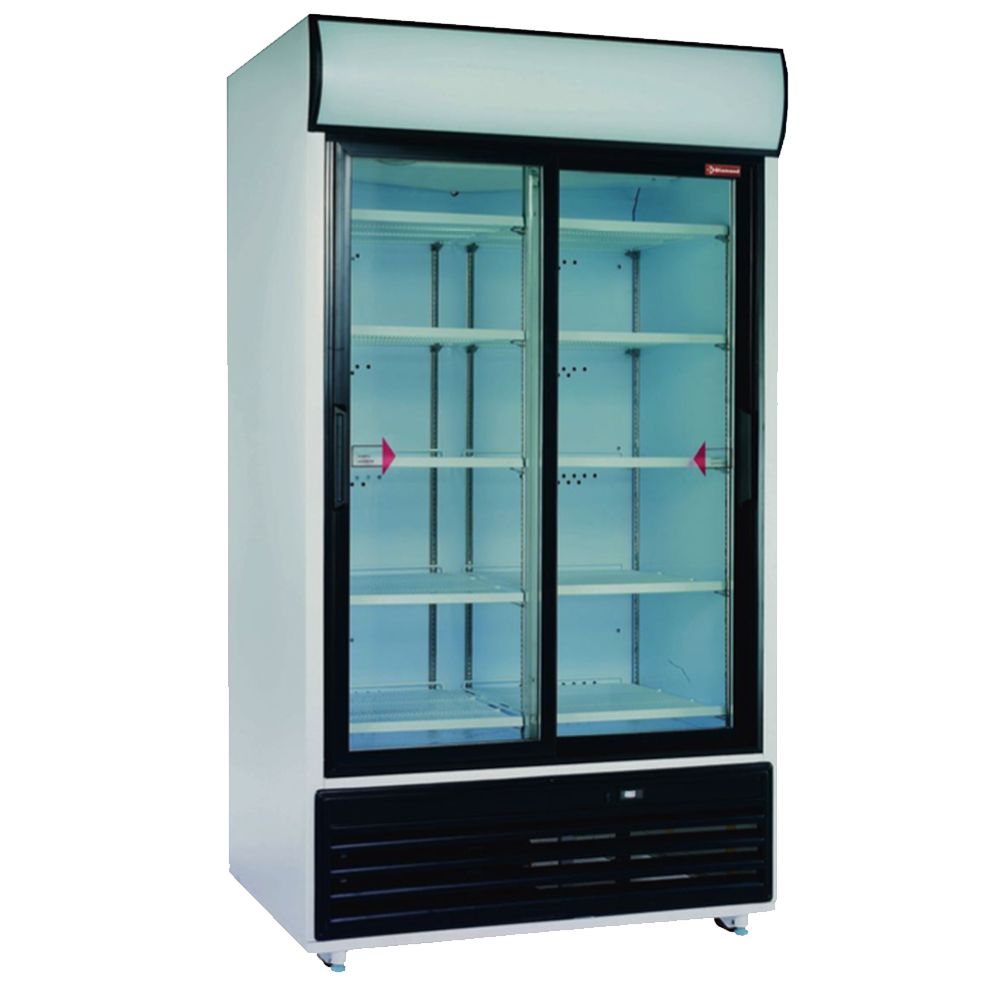 Diamond drank koelkast DRINK-110S/R2