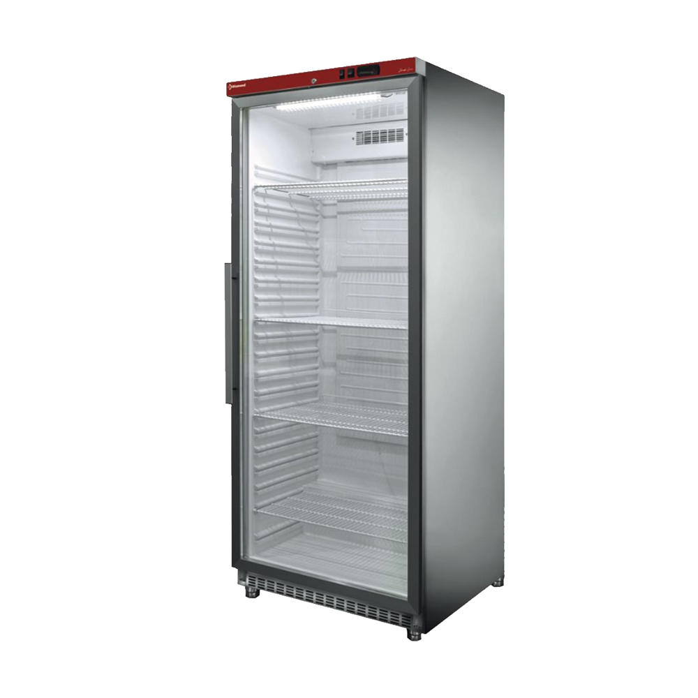 Diamond koelkast glasdeur PV600X/G-R6