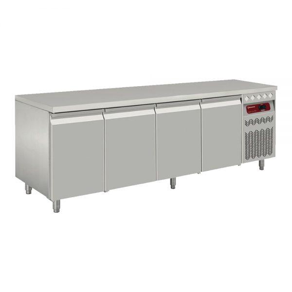 Diamond koelwerkbank DT224/R2