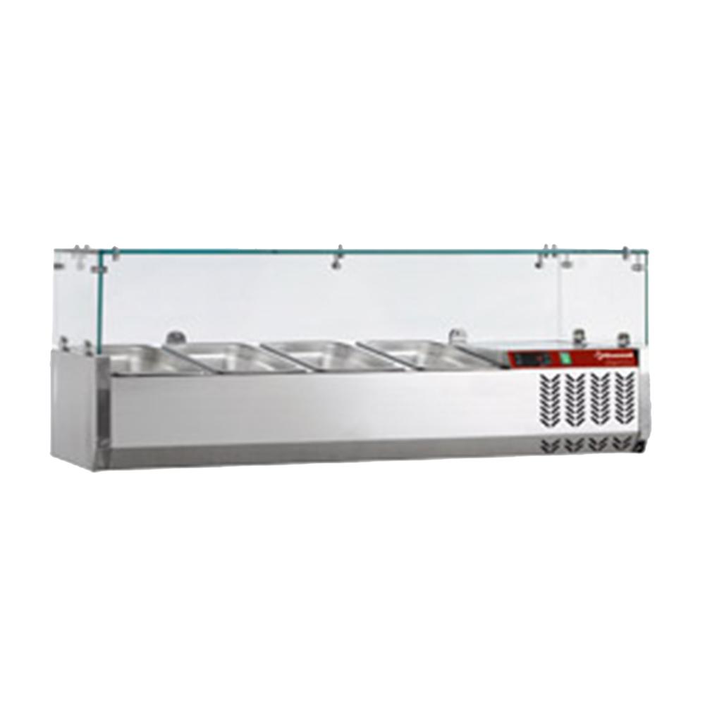 Diamond opzetkoeling SX120/DV-R6