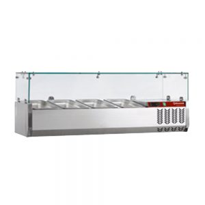 Diamond opzetkoeling SY120/DV-R6